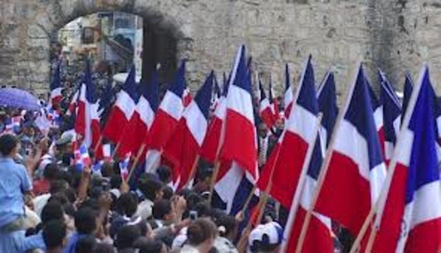 Guerra de Independencia de Republica Dominicana