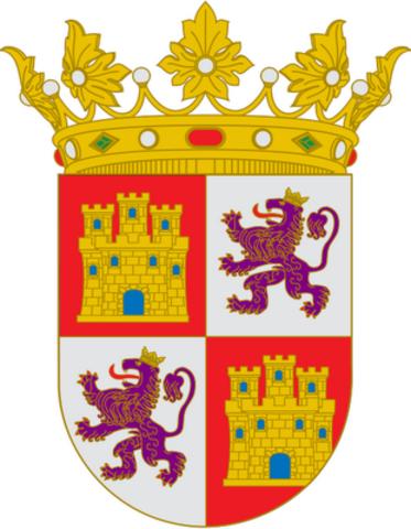 Se unen el reino de Castilla y el reino de León y se crea la Corona de Castilla