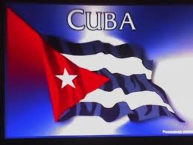 Independencia de Cuba