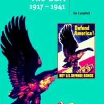 USA 1917-1941 timeline