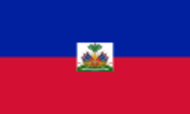 Independencia de Haiti
