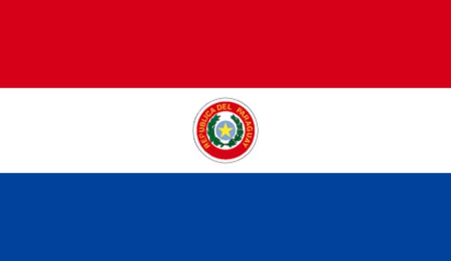Paraguay Batalla y Video