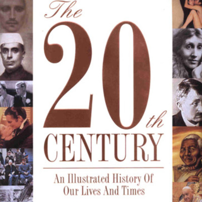 20th Century History timeline