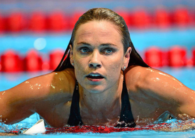 Natalie Coughlin Feat