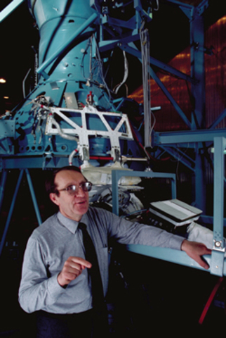 Impacts of Cold War defense spending and the American Space program