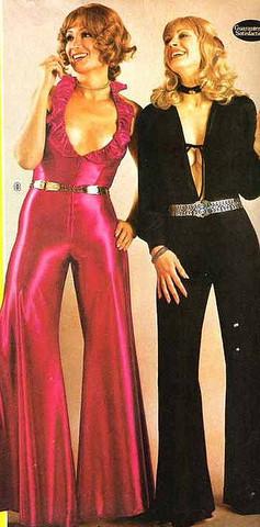 Disco Fever: 1970s