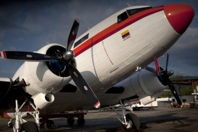Douglas introduces the 12-passenger twinengine DC-1