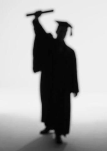 Graduacion de bachiller en ciencias  y letras