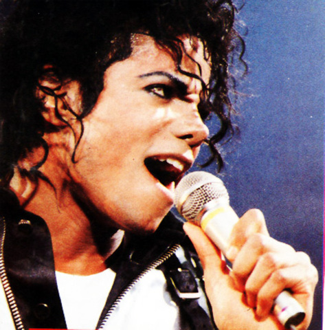 "Micheal Jackson's ""BAD TOUR"""