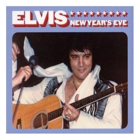 Elvis Presley played his final New Year's Eve show