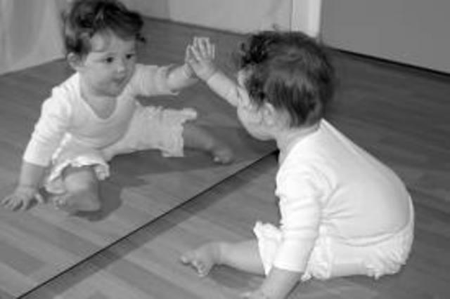 Infancy – Sense of Self (Month 18)