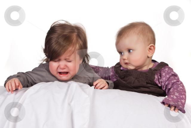 Toddlerhood -  Empathy (Month 24)