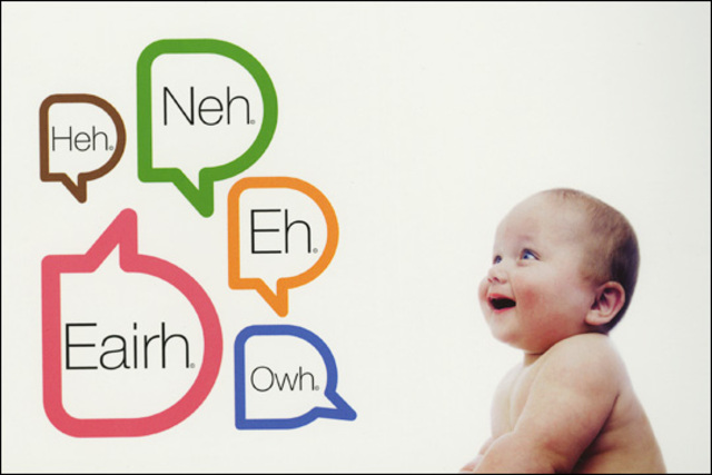 Infancy – Speech and Vocabulary (Month 15)