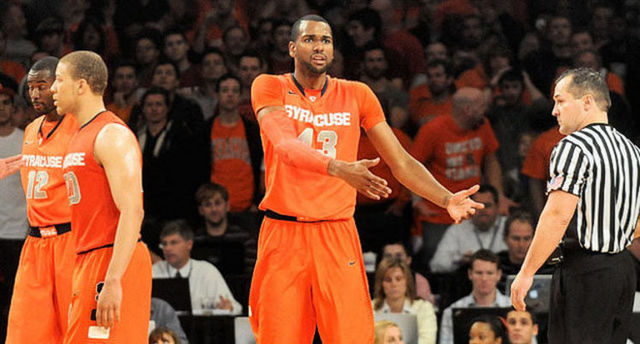Southerland Suspended