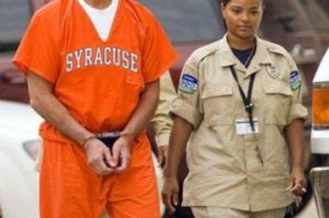Brower Arrested