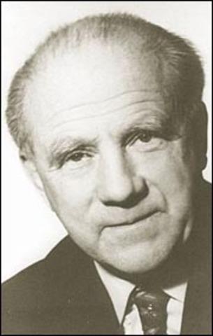 Werner Heisnburg