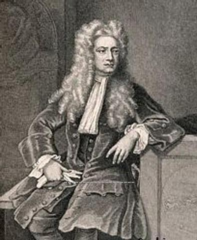 Sir Issac Newtown