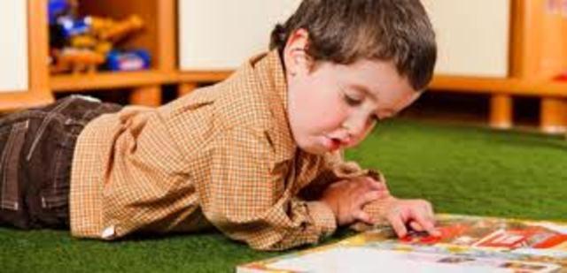 Middle Childhood -Language Development
