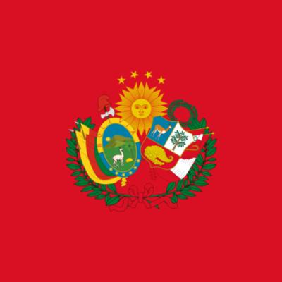 Confederación Peruano Boliviana timeline