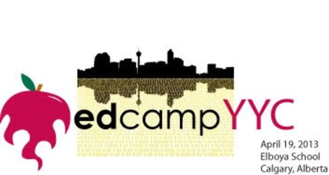 Greg M and Anthea B to Attend EDCAMP Calgary