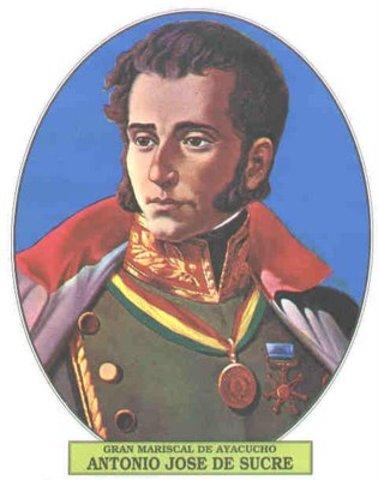 Jorge de Sucre