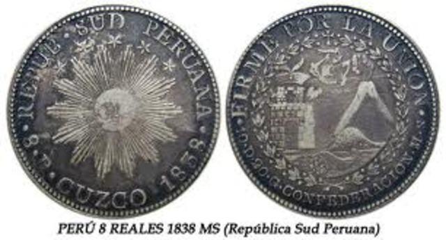 Estado Sur-Peruano