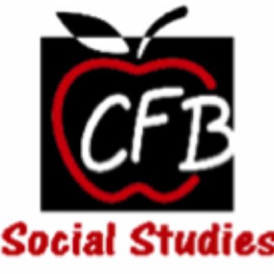 C-FB Social Studies Milestones timeline