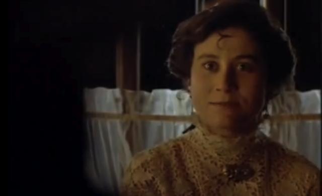 Tita confronta el fantasma de su madre