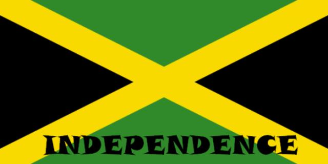 Independencia Jamaica