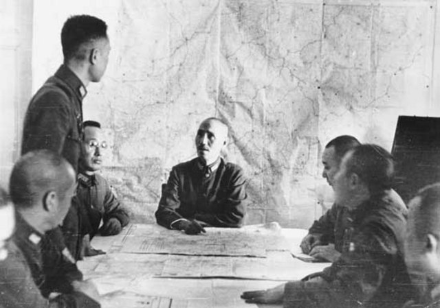 Chapter 17 Section 3 Sino-Japanese war