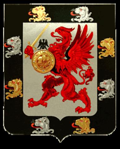 Beginning of Romanov Dynasty