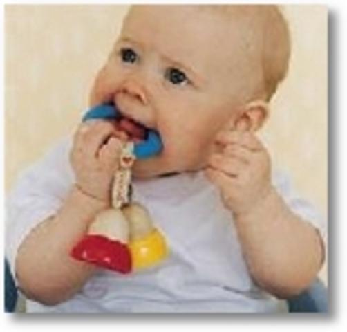 Psychosexual Development- Oral Stage