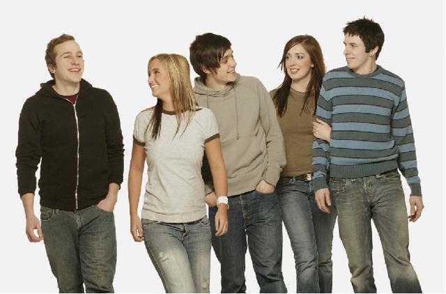 Early Adulthood (20 years)
