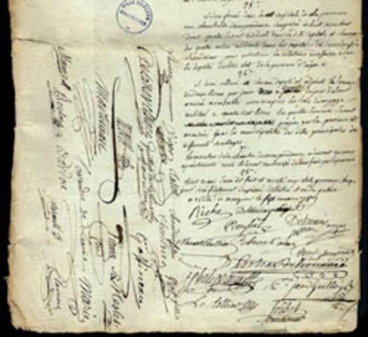 """""""Cuaderno de Quejas"""""""