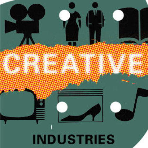 """Publication de Stuart Cunningham """"From Cultural to Creative Industries: Theory, Industry, and Policy Implications"""""""