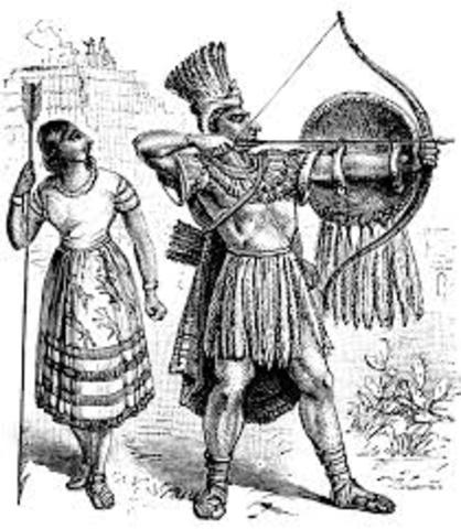roman persian war started