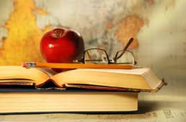 Medival Education