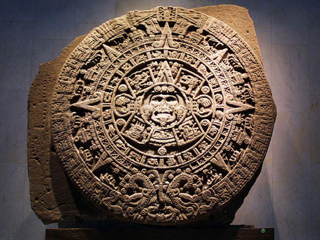 Mayan culture declines