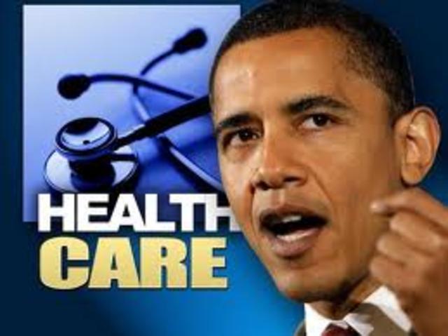 Obama's Health Plan