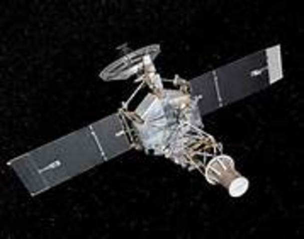First Mariner Probe Launched