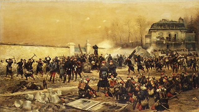 The Franco–Prussian War