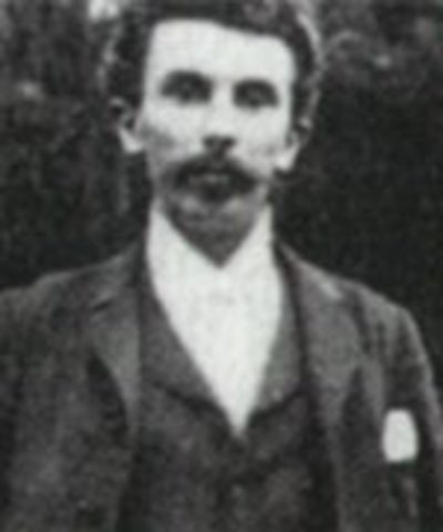 W.K.L Dickson
