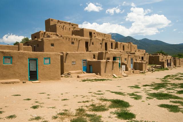 Rise of Pueblo Culture