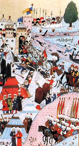 French Crusade