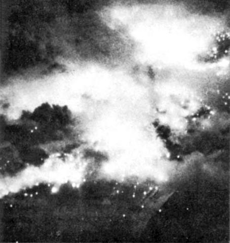 Chapter 18 Section 2 Bombing of Hamburg