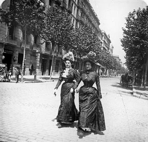 Año 1900