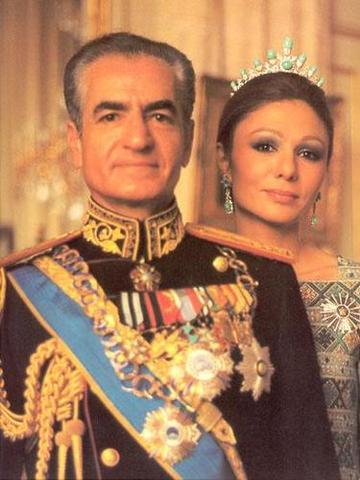 Second Pahlavi Monarch