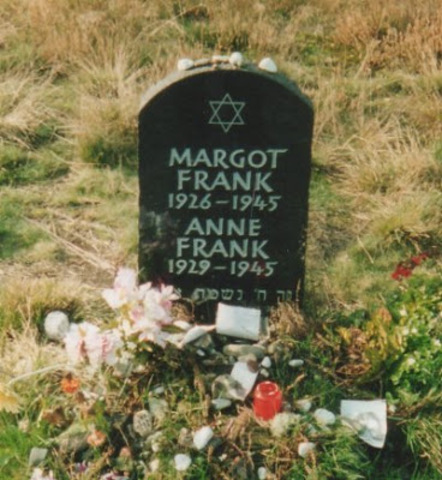 Margot and Frank Died