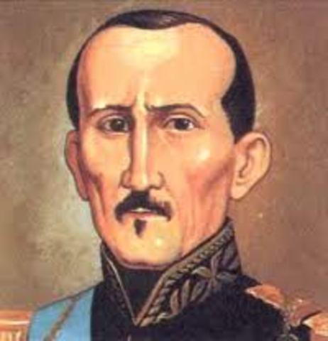 Juan José Flores Aramburu