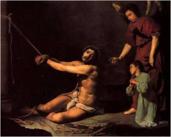 Fray Gregorio Carvallo de la Parra